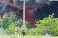 2020.09.01 Pożar w Mirkowie