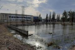 2021.04.01 Ośrodek sportowy w Mirkowie