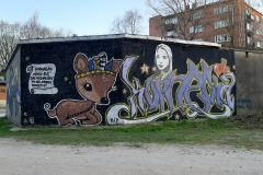 2021.04.27 Mural pamiątkowy