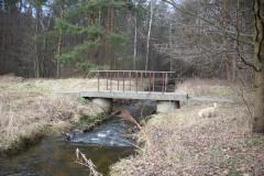 Mosty, mostki, kładki