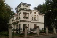 Wille, rezydencje, domy